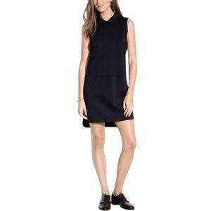 Madewell Shirttail Shiftdress